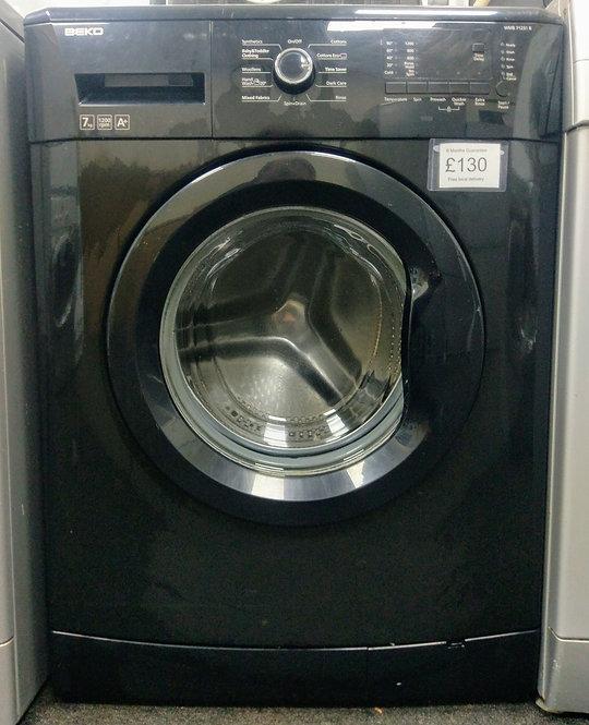 Beko WMB71231W 7 kg 1200 spin washing machine