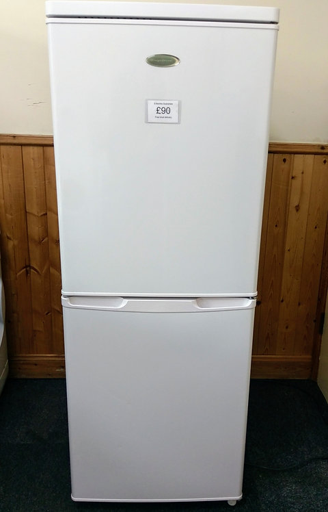 Frigidaire fridge freezer