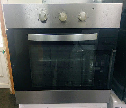 Premium Appliance Brands PU-EFM60SS single electric oven