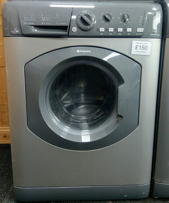 Hotpoint WDL520G Washer Dryer