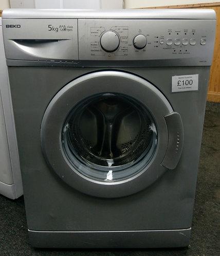 Beko WM5120S washing machine