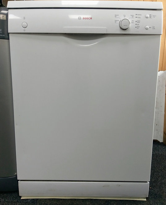 Bosch SMS50T02GB Dishwasher