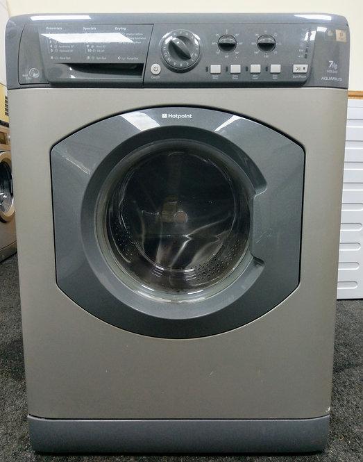 Hotpoint WDL540 washer dryer