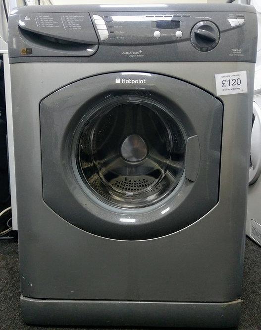 Hotpoint WF640G 6 kg 1400 spin washing machine