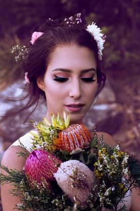Photographer: Siv Veierskov Model: Selina