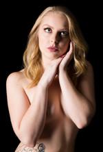 boudoir bodyscapes nude portrait