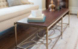 Reclaimed Oak Table, Custom Woodworking Projects, NC Woodworker, Charlotte NC Woodworker, Custom Made, Buy Local
