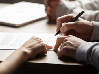 Prenuptial Agreement, Cohabitation Agreement or Marriage Contract: What are they and is it for me?