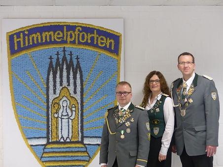 Vorstand Gudrun, kersten, Lars als HD.JP