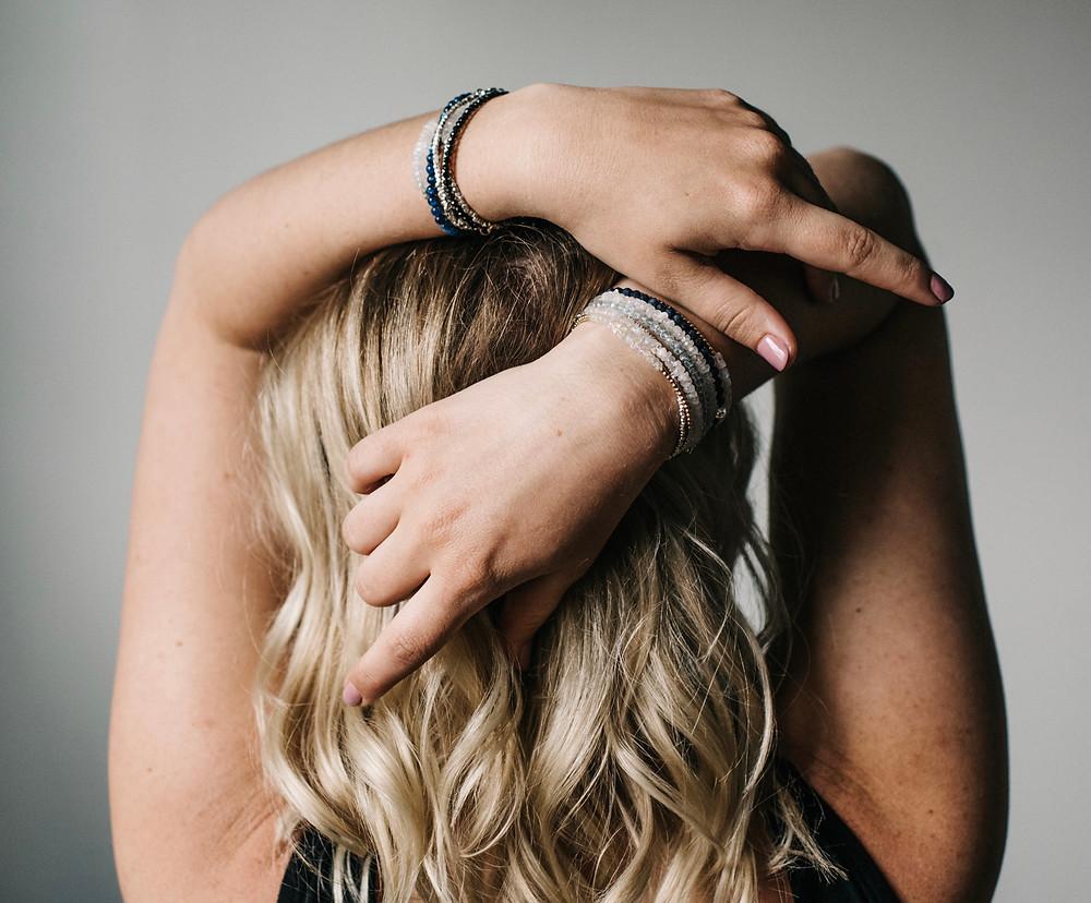 Gems by Kelley bracelets