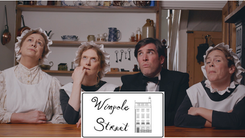 WIMPOLE STREET - Comedy Series