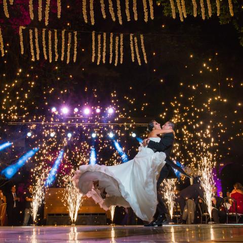 Primer Baile.