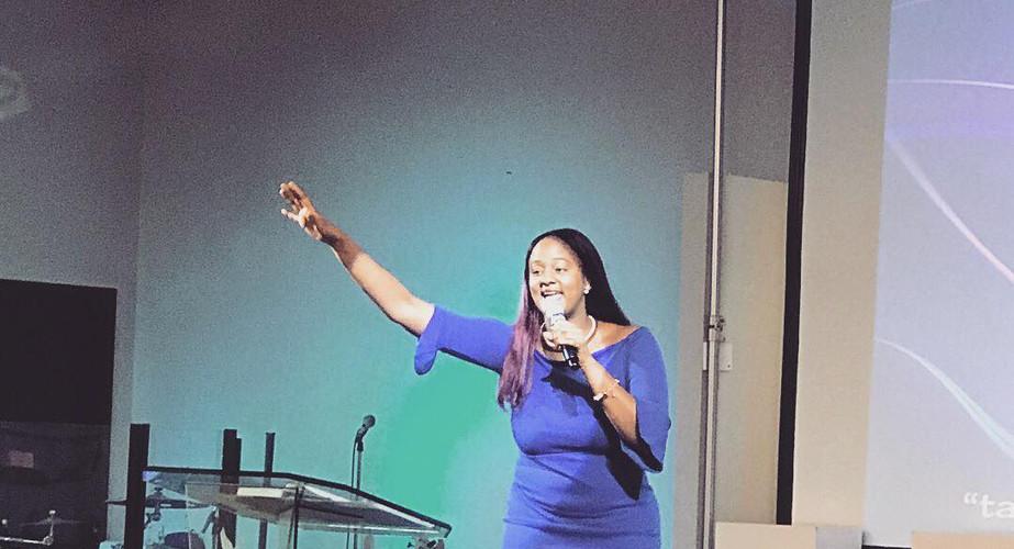 Durham Miracle Centre (DMC) Black History Month Celebration --- 2019