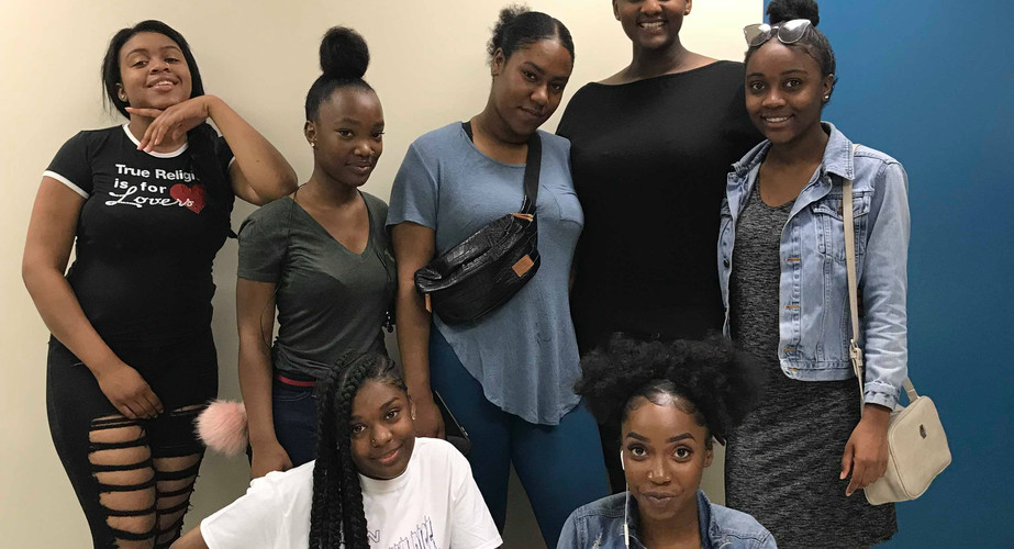Ajax High SS. Growing, Learning and Mentorship Program --- 2018