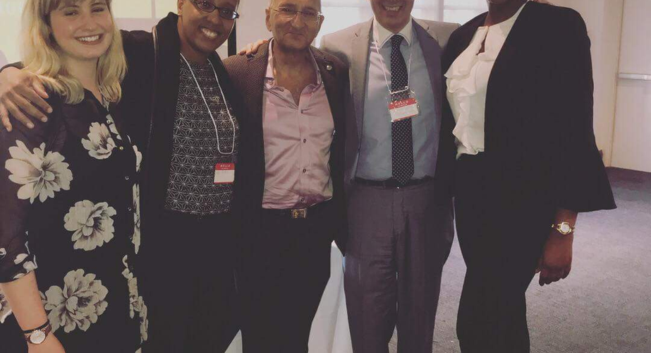 Organized & Hosted Annual Social Work and The Law Event: Faculty of Community Services @ Ryerson University --- 2019