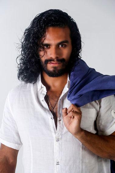 Jhan Paulo Mendoza 1