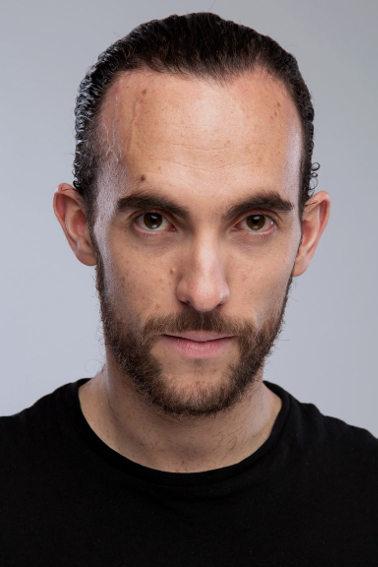Ruben Casteiva 2
