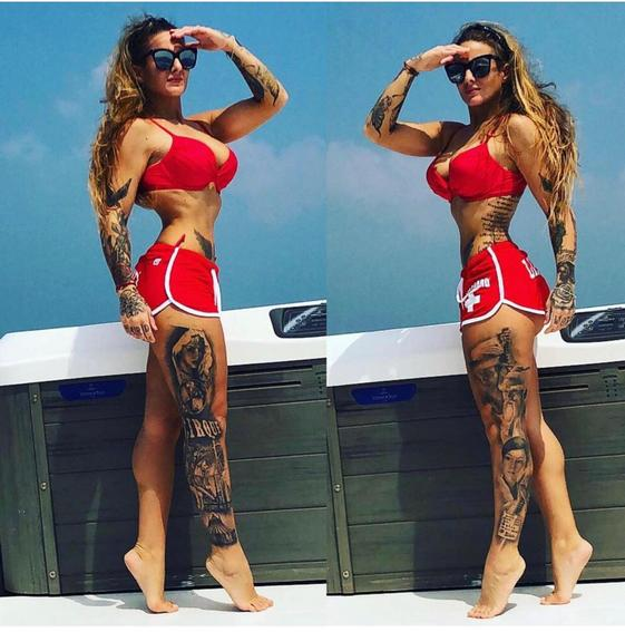 Tamara Suarez 6