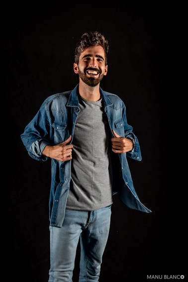 Alvaro Tejero 2