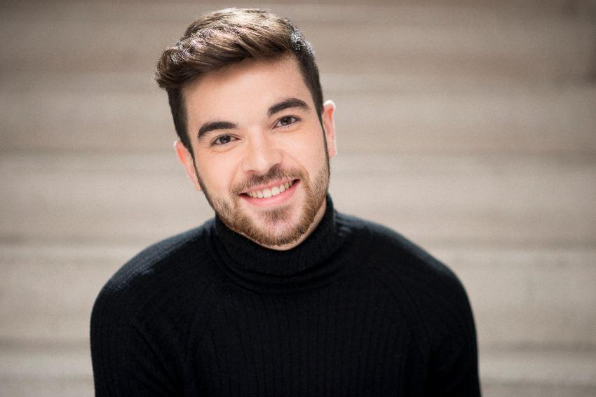Sergio San Millan 1