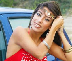 Lidia Peralta 4-Ojos