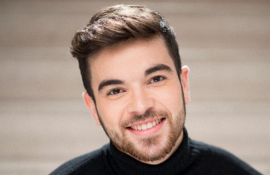 Sergio San Millan