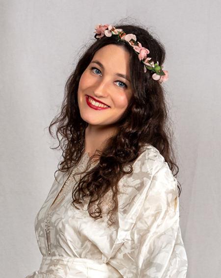 Ines Alba 8