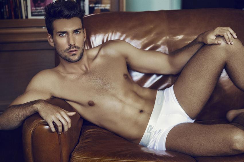 Anthony Lorca 1