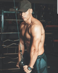 Ruben Serrano 5