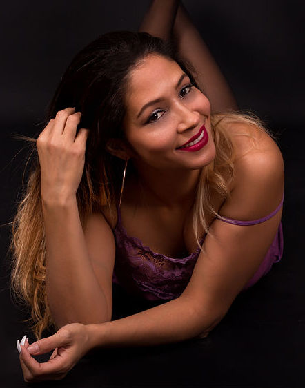 Cristal Villegas 21