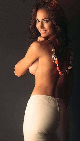 Claudine Ibarra 4-torso