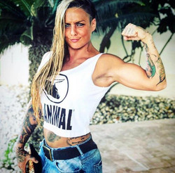 Tamara Suarez 10