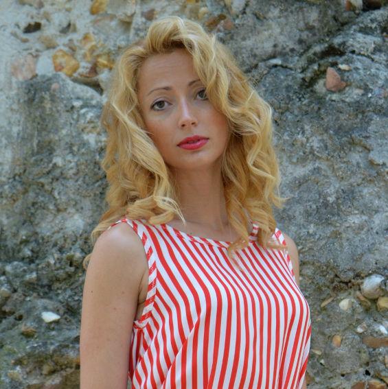 Ivanka Garcia 1