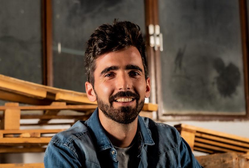 Alvaro Tejero 6