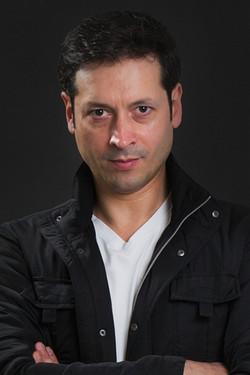 Pedro Ortega 1