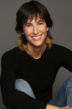 Irene Aguilar 13