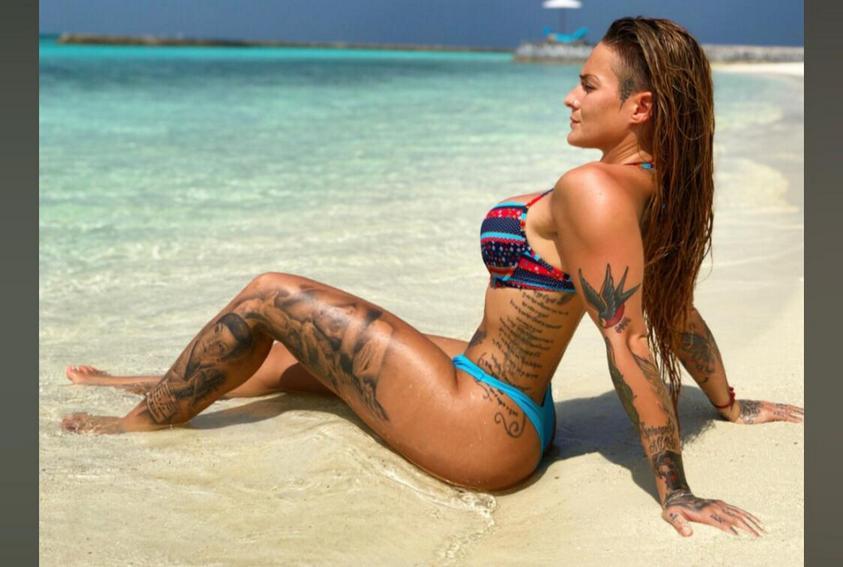Tamara Suarez 4