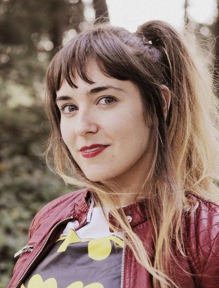 Marina Hodgson 2