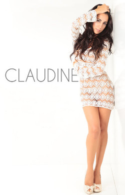 Claudine Ibarra 8-Piernas