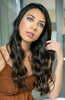 Lidia Peralta 1-Pelo