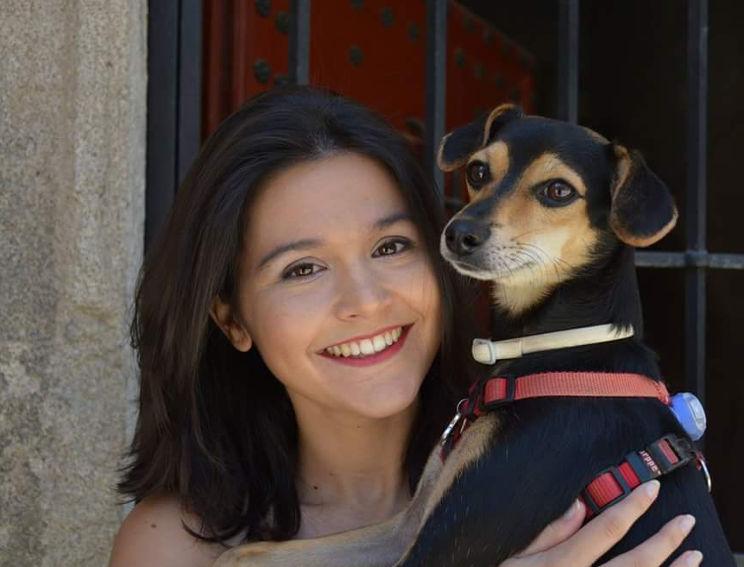 Sheila Bueno 4