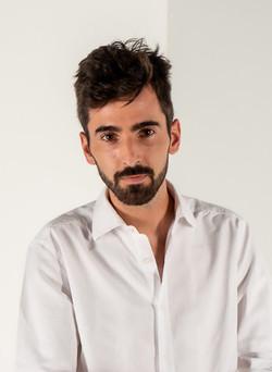 Alvaro Tejero 7
