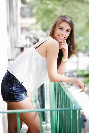 Isabel Perez 5