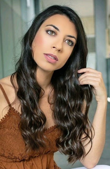 Lidia Peralta 3-Ojos