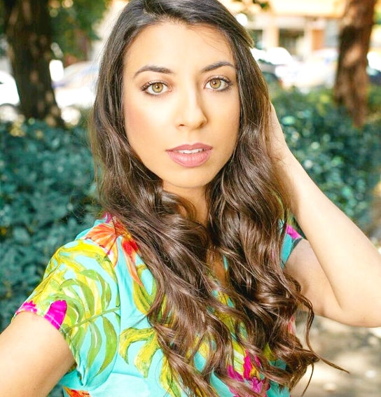 Lidia Peralta 5-Boca