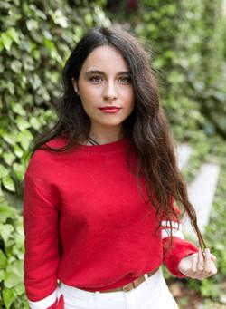Sandra Andres 10