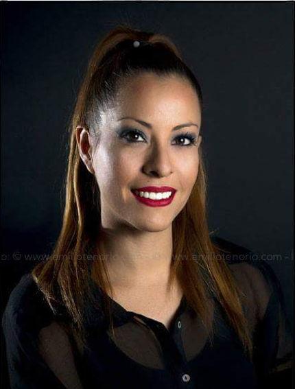 Laurys Gudiño