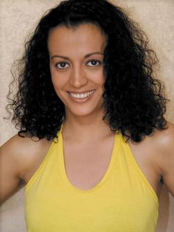 Gloria P. Velasquez 1-Boca