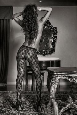 Claudine Ibarra 3-torso