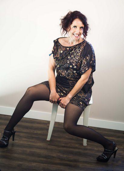 Nuria Garcia 7